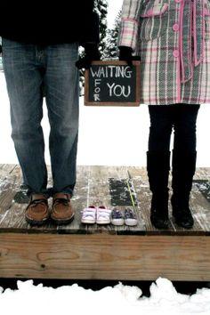 Esperando por você