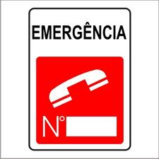 Telefone-de-emergência